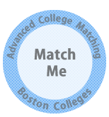 Find matching Boston Colleges