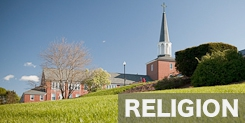 Schools for Religious Studies in Bo