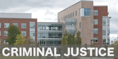Criminal Justice and Law Enforcemen