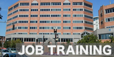 Boston Job Training and Career Coll