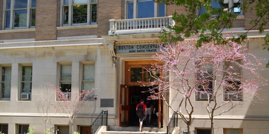 The Boston Conservatory at Berklee