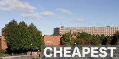 Cheapest Boston Colleges